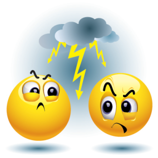 Lightning Emoji