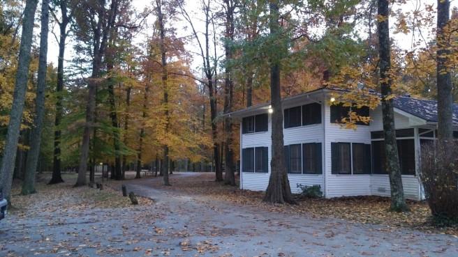 Endris Lodge