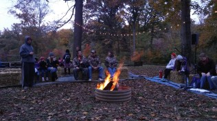 Songs By the Campfire