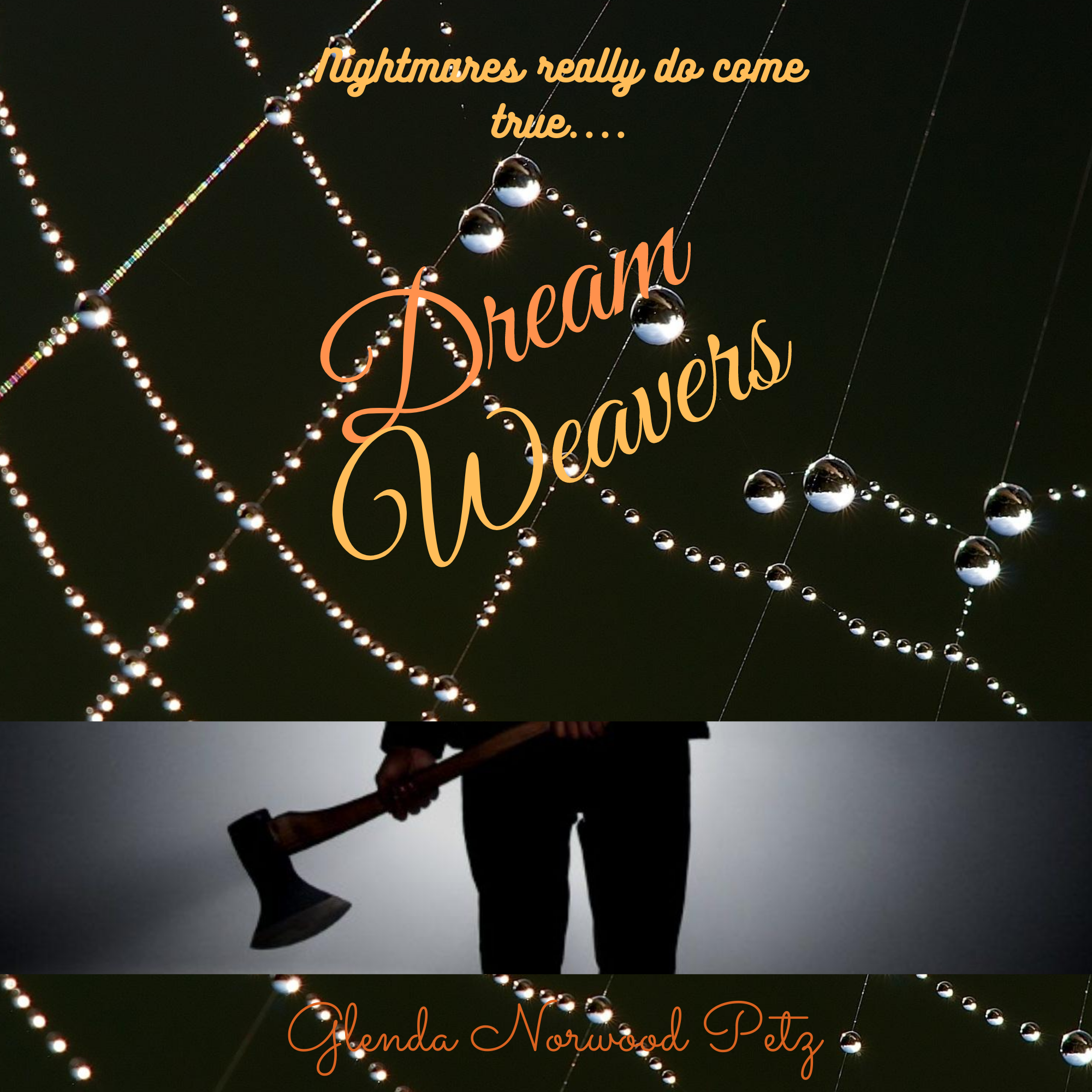 Dream Weavers (Free Sample Chapters)
